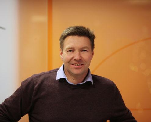 Karl Petter Myklebust