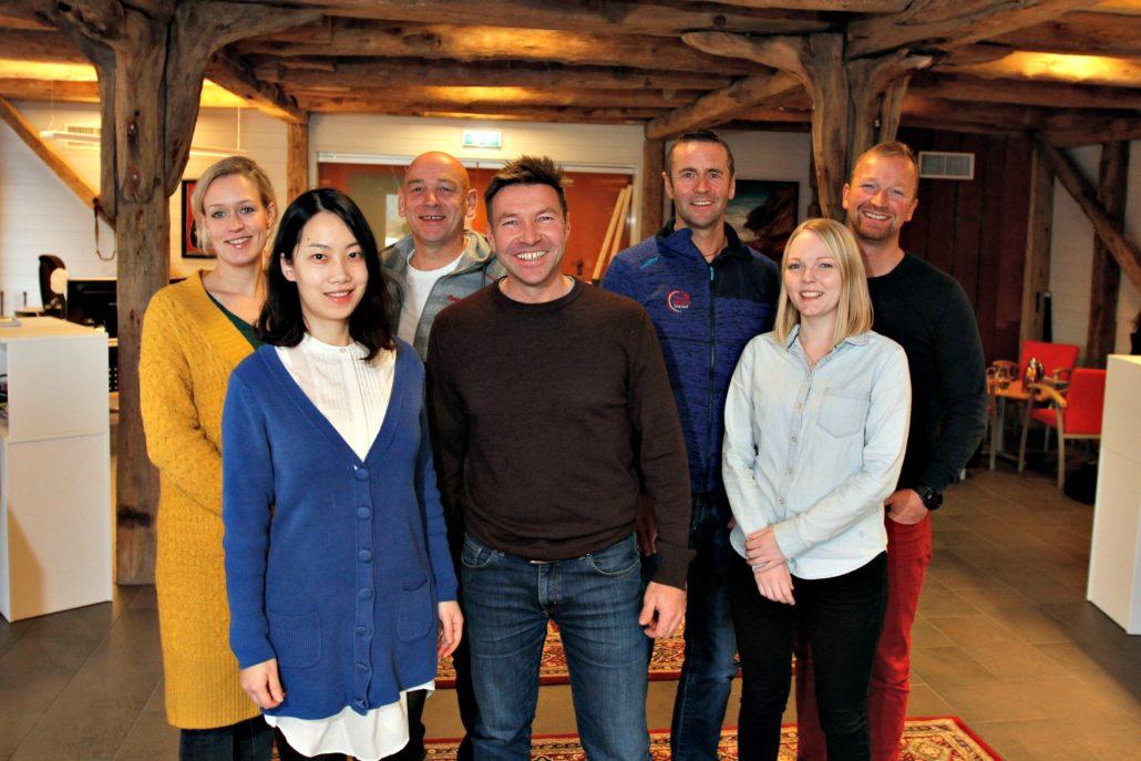 Norwegian - Trout - Salmon - Fjord Salmon - Global Gap - ASC - Seafood - fillet