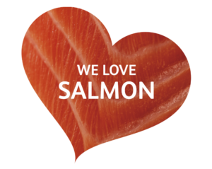 We love Salmon - Bravo Seafood - salg og eksport av norsk laks | Sales and export of norwegian salmon | 挪威鲑鱼的销售和出口